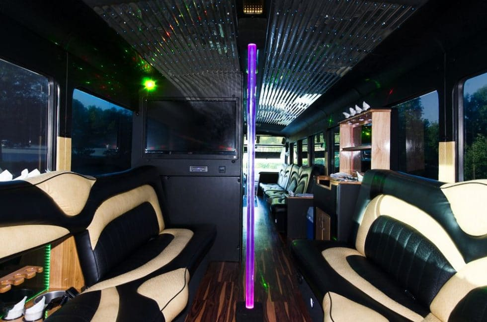 Maximus Party Bus